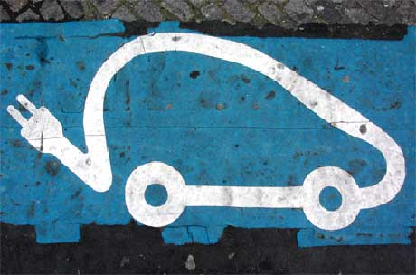 electric-car