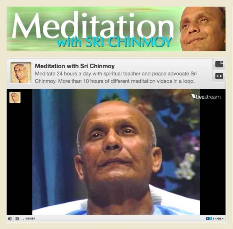livestream-meditation-sri-chinmoy