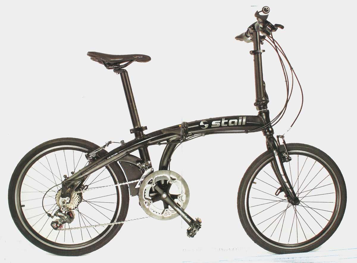 eurobike 2015 suche nach einem leichten e bike faltrad. Black Bedroom Furniture Sets. Home Design Ideas